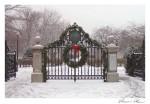 Front Gate Boston Public Gardens SDSS 1204