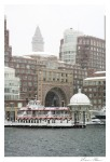 Rowes Wharf 