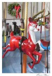 Rudolph the Red-Nosed Reindeer Salem Willows Carousel SDSS 1101
