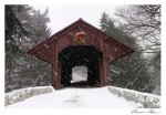 Covered Bridge New England SDSS 1107