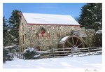 Grist Mill #CCNESS 1057