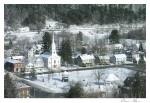 Winter Village SDSS 1206