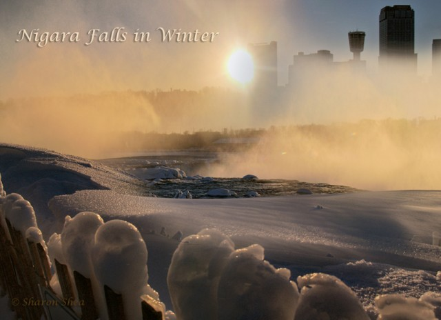 Salem design corporate business holiday christmas cards buffalo niagara falls in winter niagara falls buffalo ny sdss 1108 reheart Gallery